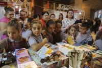 International Istanbul Book Fair returns with a rich agenda