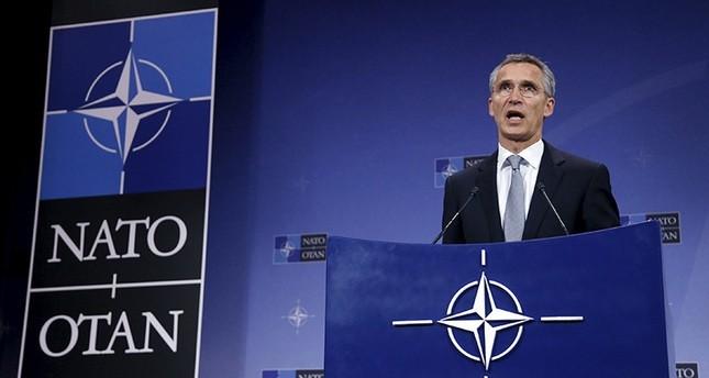 أمين عام الناتو يزور تركيا في 8 سبتمبر الجاري