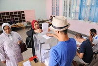 Morocco's ruling PJD party win elections