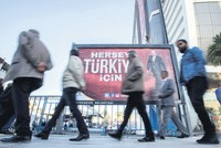 Why and how Turkey is going to the polls