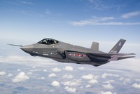 Pentagon says will deliver two F-35 jets to Turkey on Thursday despite Congress opposition