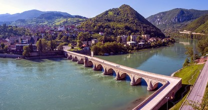 Exploring Bosnia: Five things to know