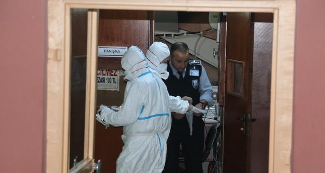 تركيا.. تشريح جثث 3 من ضحايا الكيماوي بحضور وفد الصحة الدولية