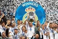 «Реал Мадрид» стал самым дорогим футбольным брендом в мире