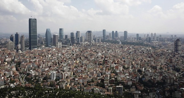 Tectonic strain buildup south of Istanbul could trigger quake over magnitude 7, researchers say