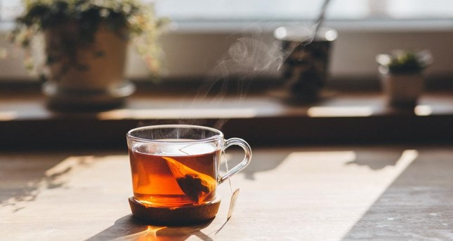 Some natural tea blends contain minerals that can boost the immune system, ease stress and even increase physical strength.