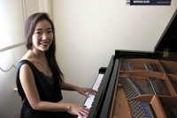 Japanese pianist to perform in Bodrum