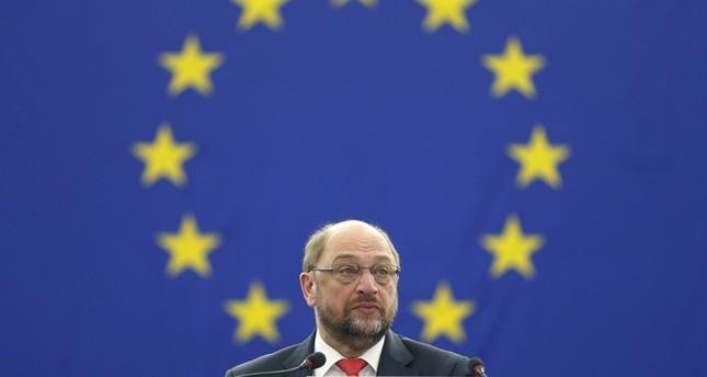 EU-Parlamentspräsident: Europäische Union in existenzieller Krise
