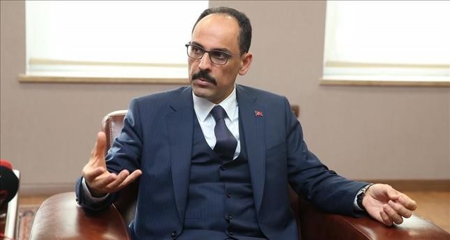 تركيا: لم نتخذ قرار شراء منظومة إس 400 بين عشية وضحاها