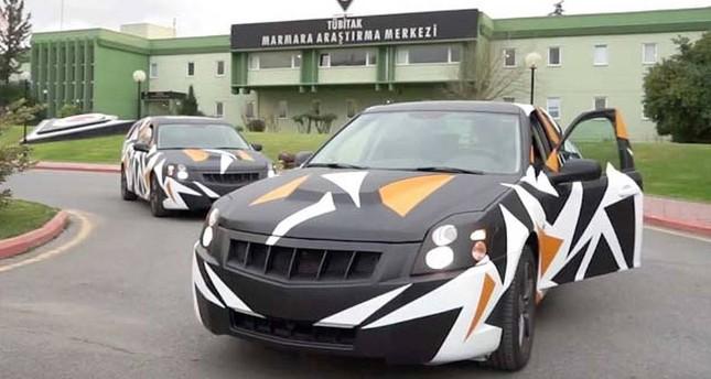 تركيا..اكتمال تأسيس شركة تصنيع السيارة المحلية