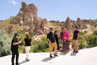 Over 31 million foreign visitors arrive in first 8 months