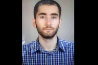 Photo shows 29-year-old Muhammet Emektar. (IHA Photo)