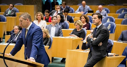 pThe Dutch cabinet on Friday declared that Deputy Prime Minister Tuğrul Türkeş was not welcome to travel to the Netherlands for a ceremony among Turkish expatriates commemorating last year's failed...