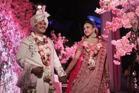 Turkish resort towns see record season with 20 lavish Indian weddings