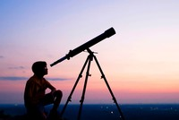 Youngsters gaze at the skies with increasing interest in astronomy