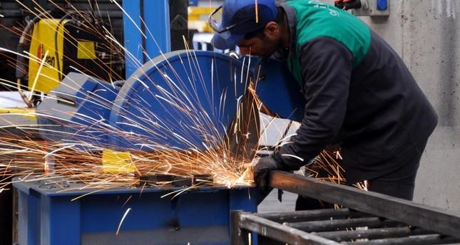 نمو الناتج الصناعي التركي 3.2% في يونيو