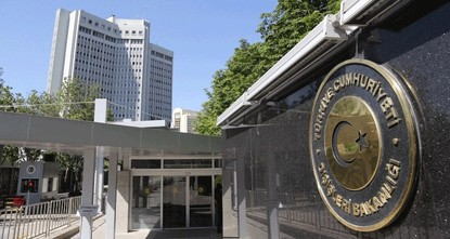 pTurkey's Foreign Ministry criticized recent statements by a German government spokesperson regarding the detention of six suspects in Istanbul's Büyükada, saying that interference in the Turkish...