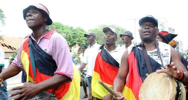 Many Mozambicans sought to flee the deeply poor and troubled nation to seek gainful employment in former East Germany's steel, construction, manufacturing and textiles industries.