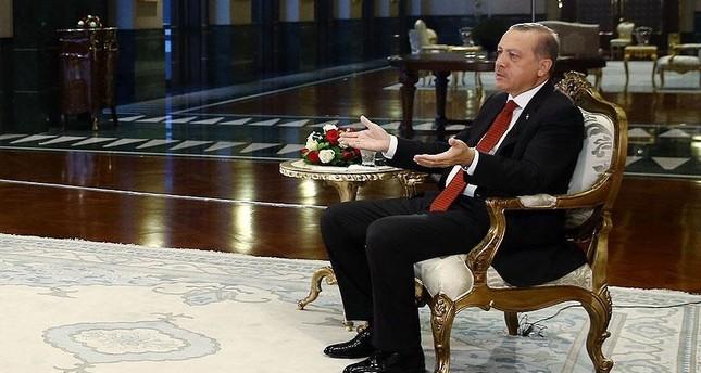 أردوغان: االغرب تناقض مع القيم التي يدافع عنها وترك تركيا وحدها