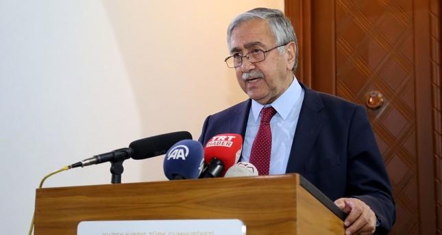 عقب لقاء بحضور أممي.. رئيس جمهورية قبرص التركية: لا جديد في مواقف الشطر الرومي