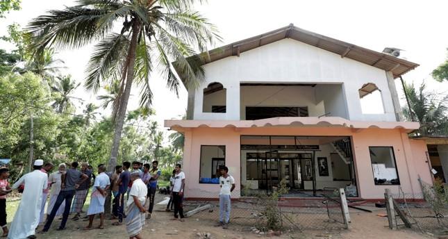 مقتل مسلم في سريلانكا في موجة أعمال عنف تستهدف المسلمين في البلاد