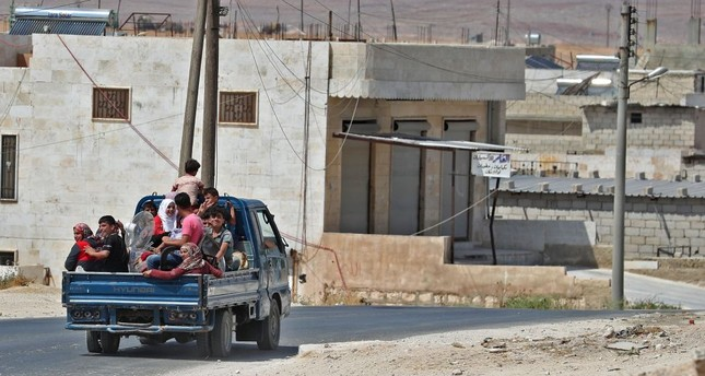 Turkey completes preparations for possible refugee wave from Idlib