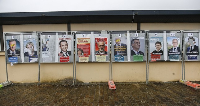 قبل أسبوع واحد من الانتخابات.. الحيرة والتردد يسيطران على الناخبين الفرنسيين