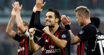 Arbitration court overturns UEFA ban on AC Milan for next season's Europa League
