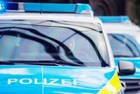Teenager liefern sich Verfolgungsjagd mit Polizei