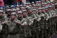 British army personnel to stay in Germany after Brexit