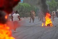 "Militär räumt ""übermäßige Gewaltanwendung"" ein"