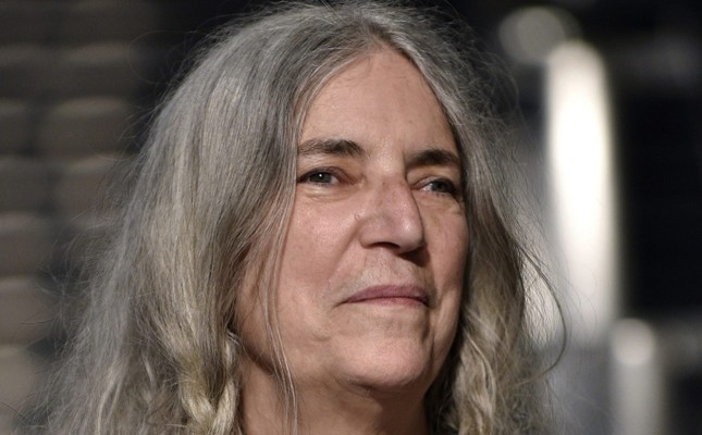 Patti Smith praises Turkey's rich culture before concert