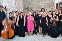 Ayvalık International Music Academy hosts festival of modern harmonies