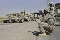 US officials lied to Americans about Afghanistan war: report