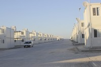 صحفية يونانية: مخيمات اللاجئين بتركيا فنادق 5 نجوم