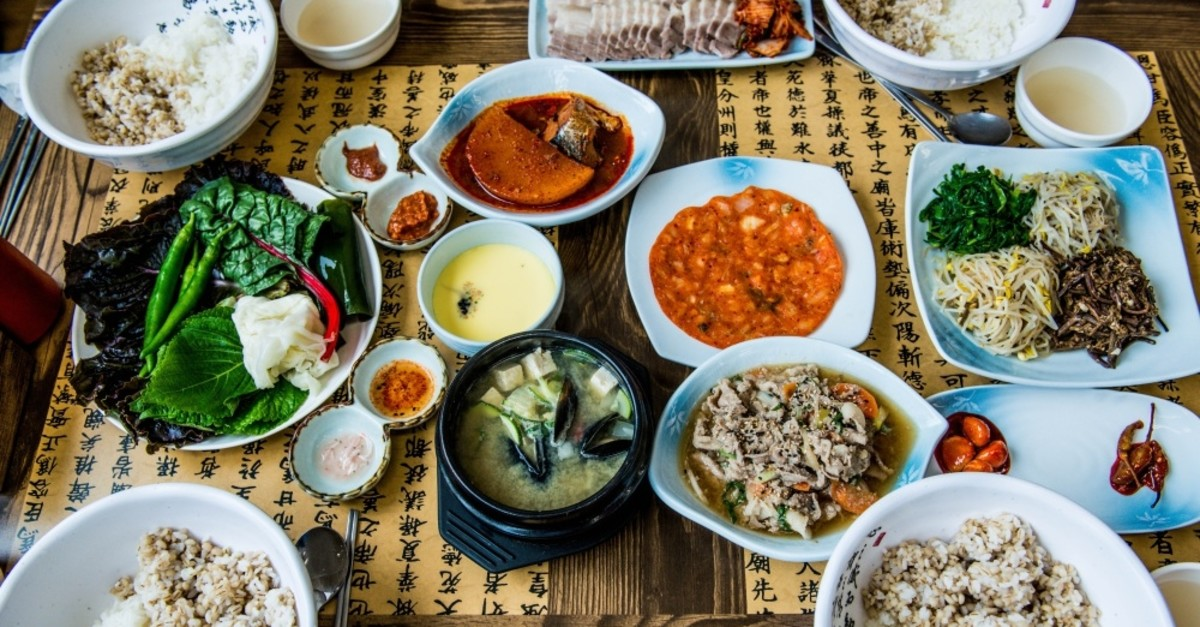 Chinese cuisine is the result of thousands of years of history and tradition.