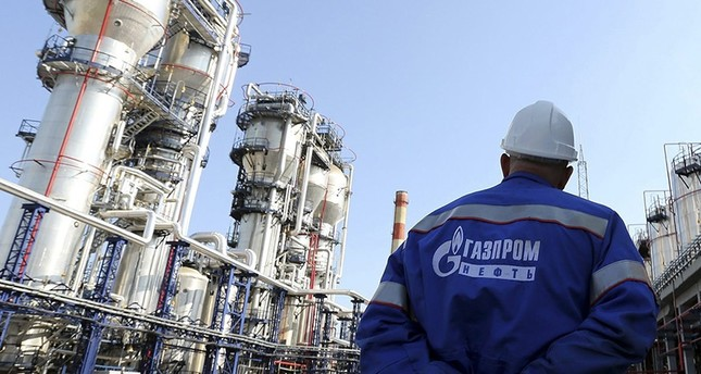 Gazprom scraps Halabja project in KRG
