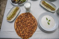 Şanlıurfa sets sight on becoming UNESCO city of gastronomy