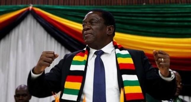 نجاة رئيس زيمبابوي من محاولة اغتيال أثناء مشاركته في تجمع انتخابي