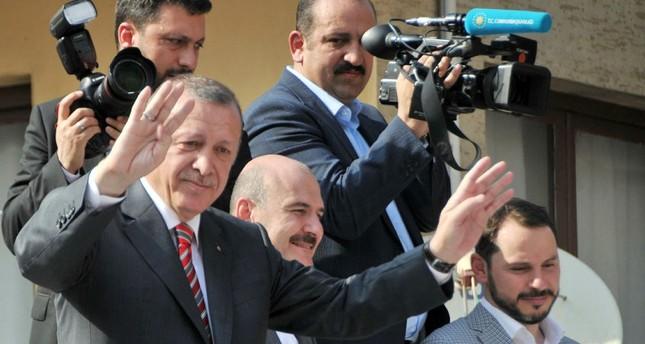 أردوغان: صدقية تركيا في العالم جيدة جداً وألمانيا ستدرك خطأها لاحقا