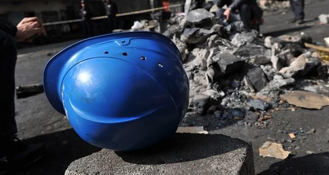 وفاة 21 عاملا جراء انهيار وقع في أحد المناجم وسط الصين