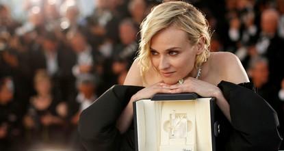 pRiesen-Erfolg für den deutschen Film in Cannes: Diane Kruger hat am Sonntagabend beim Festival in Südfrankreich den Preis als beste Schauspielerin gewonnen./p  pDie 40-Jährige wurde für ihre...