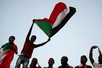 Sudan's deposed President Bashir in prison, military council says