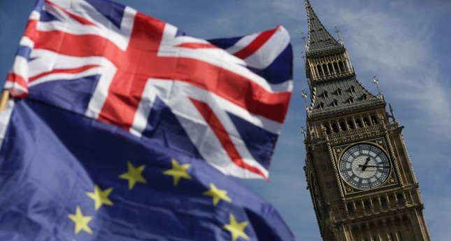 Pain and gain of Brexit vote: British economy a year on