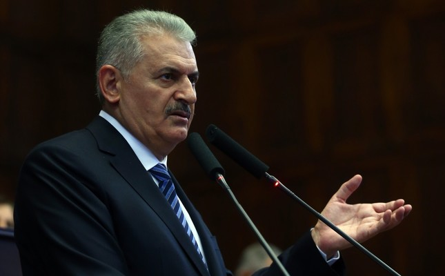 Government resolved to preserve 'Yenikapı Spirit' in Turkish politics