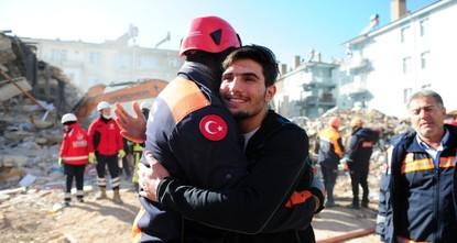 محمود السوري: أتشرف بالجنسية التركية وهذا ما أطلبه من تركيا