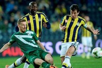 Desperate Fener out for win to stay in title race