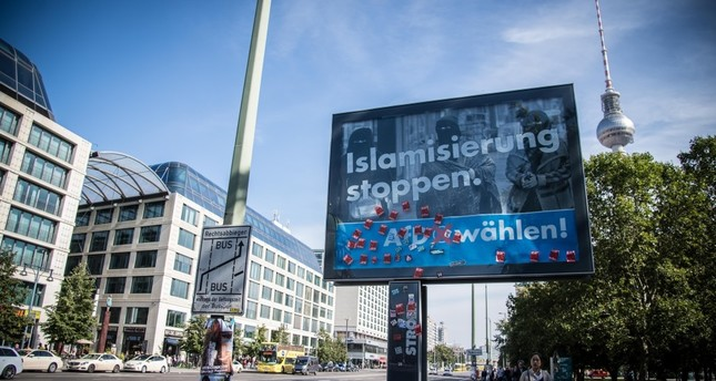 Utilizing the unprecedented migrant crisis in the summer of 2015, the AfD registered a record 15 percent vote in the polls