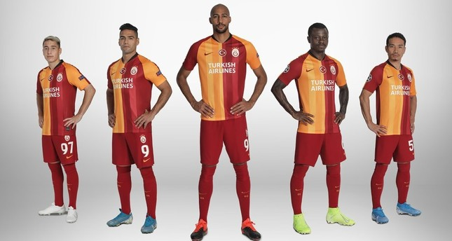 National flag carrier backs Galatasaray in Europe