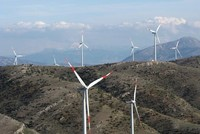 Danish firm to produce wind equipment with Turkish partner